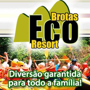 Resort Eco Brotas