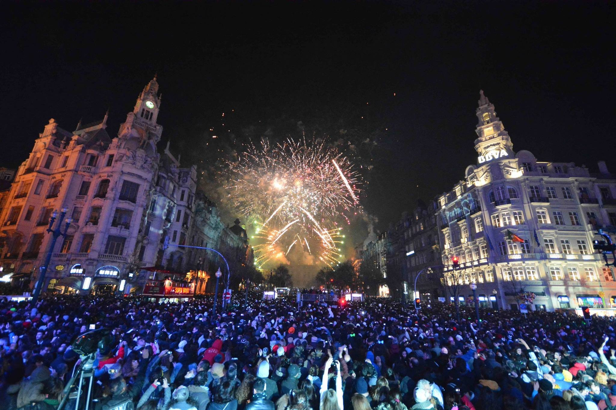 What To Do For New Years Eve 2018