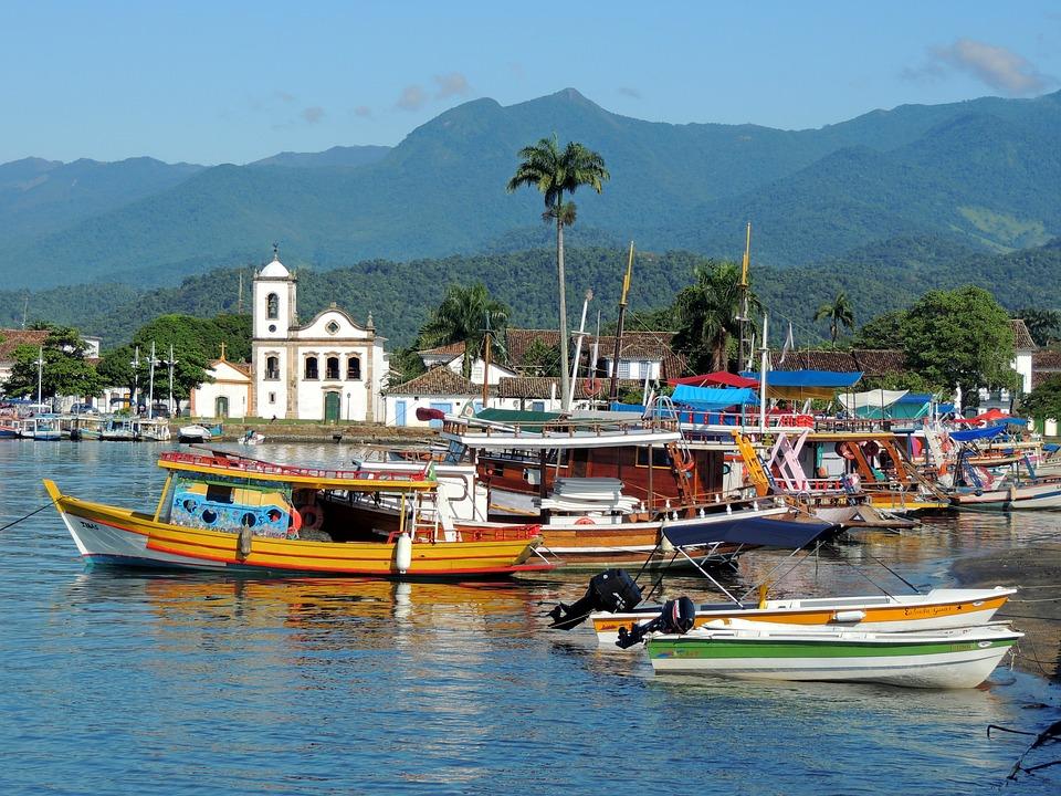 115069446 Paraty e Ilha Grande têm aval para se tornar patrimônio da ...