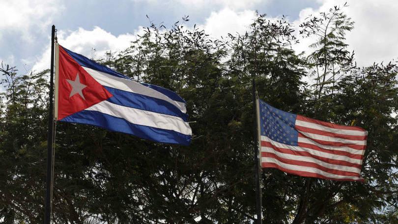 Cuba EUA
