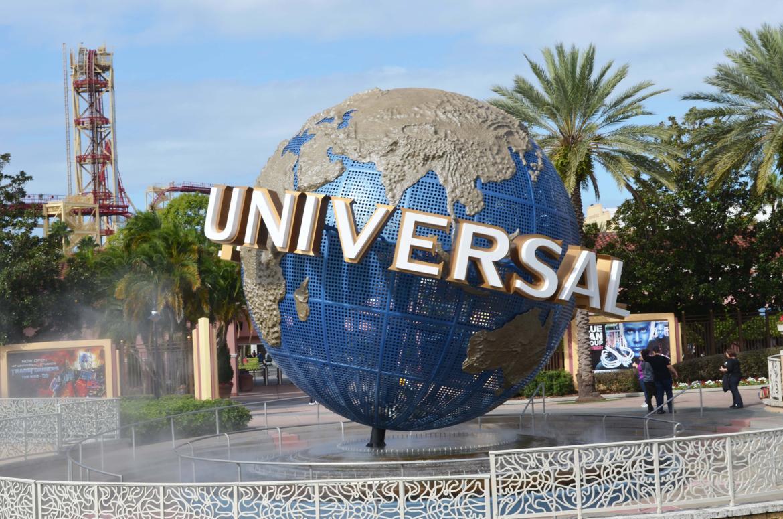 Universal Studios também aumenta preço de seus ingressos na Flórida